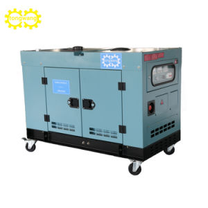 Diesel Permanent Magnet Generator Set Genset pictures & photos