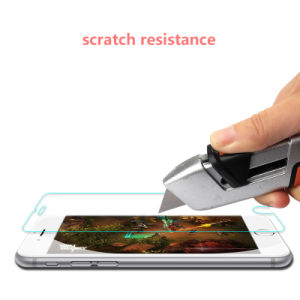 Best Sell Phone Accessories Glass Tempered Screen Protector pictures & photos