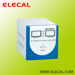 Sar Series Fully Automatic a. C. Voltage Regulator pictures & photos
