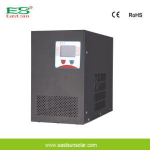 1kVA Online Double Conversion Cheap UPS Power Supply pictures & photos