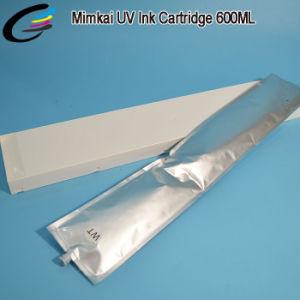 Mimaki Lh-100 Lf-140 Lf-200 UV LED Ink Bag for Mimaki Ujf-3042 Ujf-6042 Ujv-160 Jfx-1631 Jfx-1651 pictures & photos