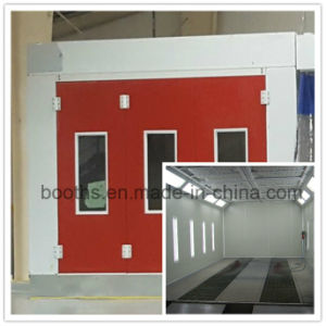 Factory Price Bake Oven Paint Booth with High Efficiency pictures & photos