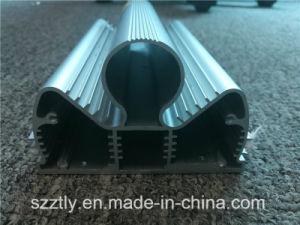 6000 Series Nature Anodizing Aluminium Section Extrusion Profile pictures & photos