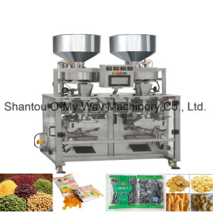 High Speed Sunflower Seeds Vertical Packaging Machine pictures & photos