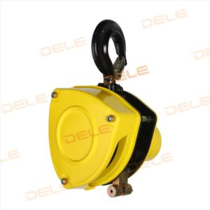 5ton Harga Chain Pully Block Hoist pictures & photos