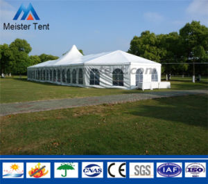 Special High Peak Marquee Tents Group for Wedding Party pictures & photos