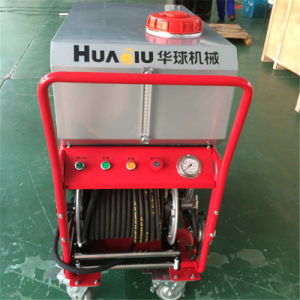 New High Pressure Water Mist System for Fire Fighting pictures & photos