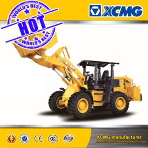 XCMG Official 2ton-3ton Underground Small Mining Wheel Loader for Sale pictures & photos