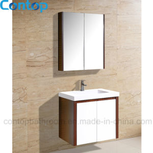 Modern Home Bathroom Cabinet 031 pictures & photos