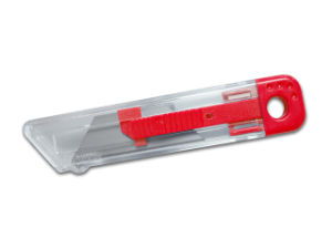 Auto Retractable Safety Cutter Knife pictures & photos