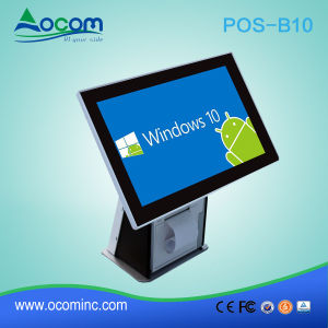 POS-B10 Mini Electronic Cash Register/ POS Hardware Receipt Machine pictures & photos