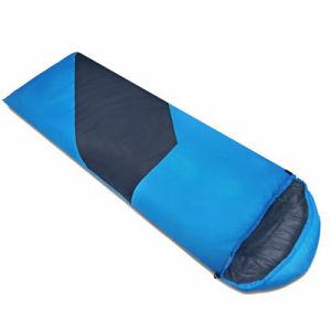 Blue Wing Mummy Sleeping Bag Ultralight Outdoor Camping Hiking Saco De Dormir pictures & photos