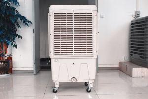 Mobile / Portable Evaporative Air Cooler for Gym (JH601) pictures & photos