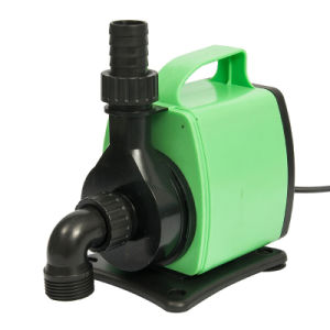 Submersible Fountain Pumps Electric Pump (Hl-150) High Suction Water Pump pictures & photos