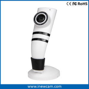 1080P Wireless Smart Home IP Camera with 128g SD Card Slot pictures & photos
