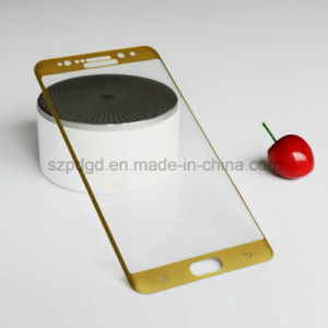for Samsung Galaxy Note 7 3D 9h Curved Edge Tempered Glass Screen Guard Screen Glass pictures & photos