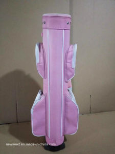 600d Nylon Simplicity Golf Club Bag pictures & photos