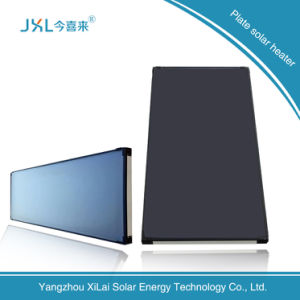 High Efficiency Flat Panel Solar Collector pictures & photos