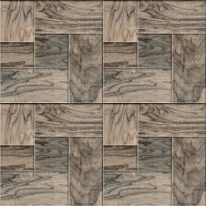 Big Valigue Click HDF Material High Quality Laminate Art Parquet Flooring pictures & photos