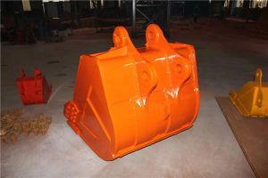 Hitachi Crawler Digger Zx200 0.9m3 Excavator Heavy Bucket pictures & photos