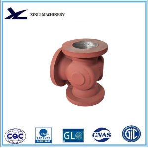 Hydraulic Part Casting Iron Casting pictures & photos