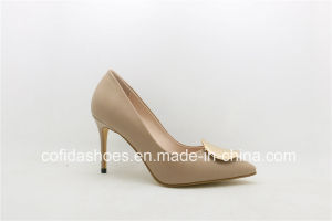 New Fashion High Heel Women Shoes pictures & photos