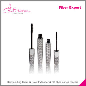 2PCS Per Set Eye Makeup Long Lasting Thick 3D Fibre Mascara OEM pictures & photos