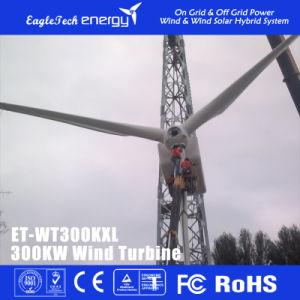 300kw Big Power Wind Turbine Wind Generator Wind System pictures & photos