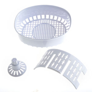 CD-7810A Mini Desktop Ultrasonic Cleaner pictures & photos