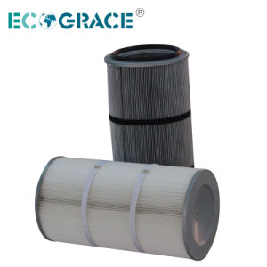 Industrial Dust Collector Bag Filter Cartridge Filter pictures & photos