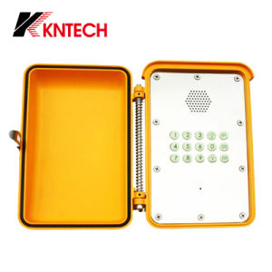 IP Emergncy Phone for Coal Mine Emergency Handfree Telephone pictures & photos
