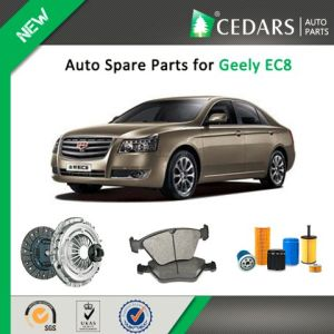 Chinese Auto Spare Parts for Geely Ec8 pictures & photos