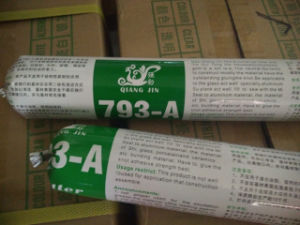 Joint Sealant for Aluminum Metal and Cement pictures & photos