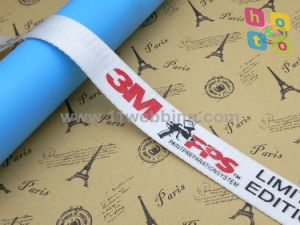 New Style Heat Transfer Printing Fashion Customized Decorative Nylon Webbing pictures & photos