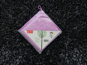 Export Cleaning Sport Towel Cloths Microfiber Cleaning Cloth Towel China Factory pictures & photos