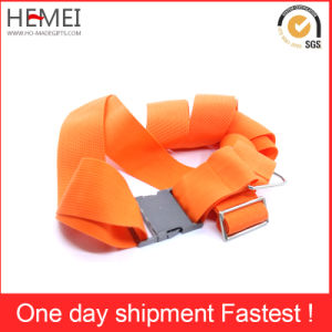 Travel Luggage Strapping Belt with Combination Lock pictures & photos