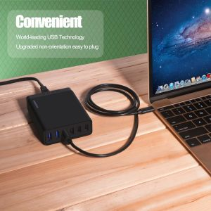 USB 3.0 A Plug to Type C Plug Cable pictures & photos