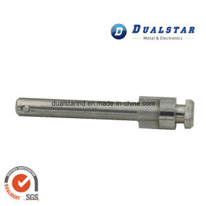 Stainless Steel Shaft Pin for Air Clean Machine