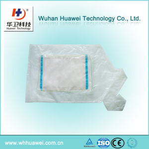 Ce, FDA, ISO 13485 Certificate Sterile Caesarean Section Surgical Incise Drape pictures & photos