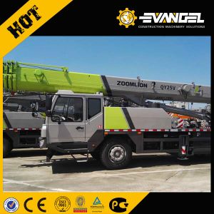Zoomlion Brand Truck Crane 25 Ton (QY25V441) pictures & photos