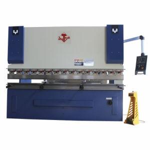 Nc Hydraulic Press Brake/Plate Bending Machine (WE67K-100/2500) pictures & photos