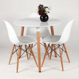 Modern Leisure Home Furniture Eames Dining Chair pictures & photos