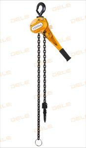 1.5ton Lever Hoist with Plastic Handle pictures & photos
