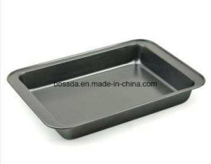 Pans Type and Eco-Friendly Feature Tortilla Pan for Food, Bakery Tray/Pan/Dish pictures & photos
