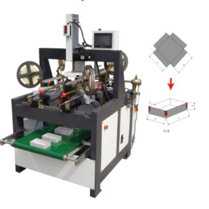 Automatic Box Making Machine pictures & photos
