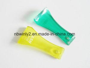 Plastic Scoop Tyre Car Brush pictures & photos