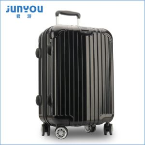 Top Sale & High Quality 4 Wheel Suitcase Trolley Luggage pictures & photos