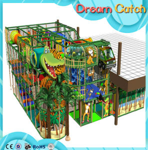 Indoor Playground Equipment Mini Soft Play for Kids pictures & photos