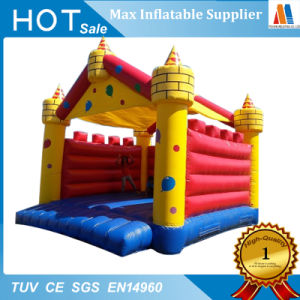 5mx4m Inflatable Small Bouncer House for Kids pictures & photos