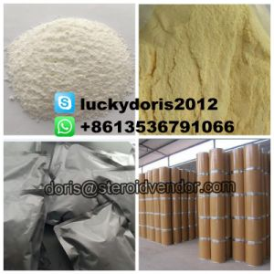 Top Quality Anesthetic Powder Benzocaine for Pain Killer pictures & photos